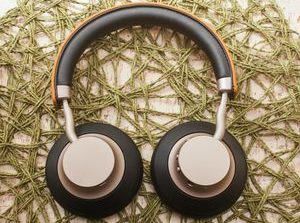 Heyday Wireless On-Ear Headphones review: No-frills wireless headphones that sound surprisingly good     - CNET