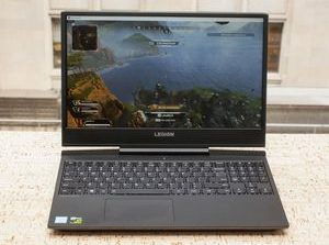 Lenovo Legion Y7000 review: Excellent gaming performance at a reasonable price     - CNET