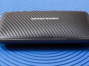 Harman Esquire Mini 2 review: A slim Bluetooth speaker that travels well     - CNET