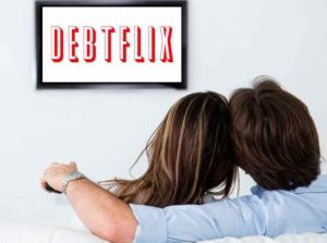 Debtflix: View School Debt On-Demand Anytime, Anywhere