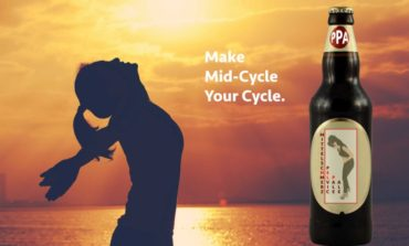 Mittelschmerz Pelvic Pale Ale a Hit in Mid-Cycle Menstruating Females