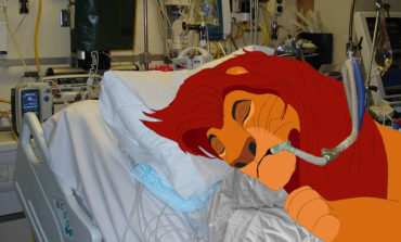 Lion King Remake to Include Mufasa's Prolonged ICU Admission and Futile Care Prior to Death