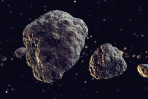 The Difference Between Asteroids & Hemorrhoids