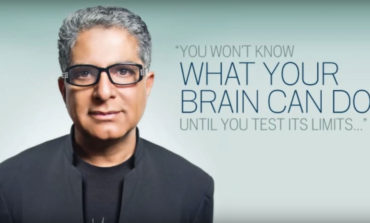 Deepak Chopra Guided Meditation