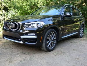2018 BMW X3 review: Stable, steady and serene     – Roadshow