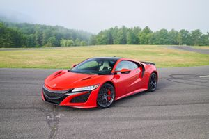 2019 Acura NSX review: Hitting its stride     – Roadshow