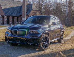 2019 BMW X5 xDrive50i review: A potent and tech-rich SUV     – Roadshow