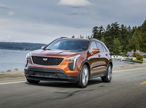 2019 Cadillac XT4 first drive review: Late to the party, but worth your attention     - Roadshow