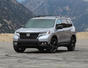 2019 Honda Passport review: All the SUV you really need     – Roadshow
