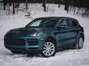 2019 Porsche Cayenne review: The enthusiast's SUV     - Roadshow
