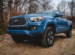 2019 Toyota Tacoma review: Not an ideal daily driver     - Roadshow