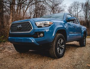 2019 Toyota Tacoma review: Not an ideal daily driver     – Roadshow