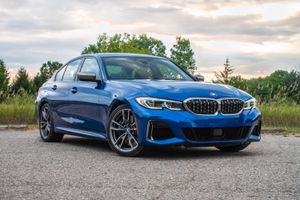 2020 BMW 3 Series M340i Sedan review: A dash of M makes everything better     - Roadshow