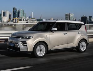 2020 Kia Soul EV first drive review: More style, more range, more fun     – Roadshow