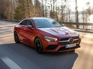 2020 Mercedes-Benz CLA250 first drive review: Now actually feels like a premium car     - Roadshow
