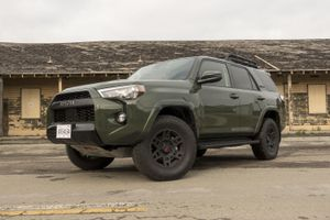 2020 Toyota 4Runner review: The old dog gets a few new tricks     - Roadshow