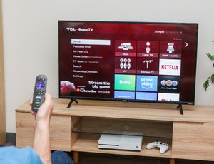 TCL 325 series (2019 Roku TV) review: Want a small, cheap streaming TV? Start here     – CNET