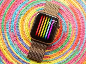 Apple Watch Series 4 review: Bigger, faster, even more health conscious     - CNET