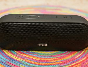 Tribit MaxSound Plus review: A small Bluetooth speaker grows up but maintains its value     – CNET