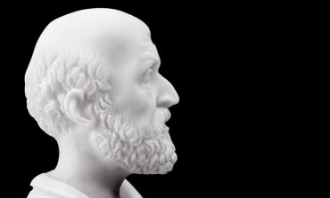 Breaking: Hippocrates Copy & Pasted Oath from Plato's Note