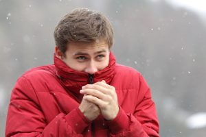 """Increased Consults for """"Cold Extremities"""" Occurring During Snowstorm, ER Docs Puzzled"""