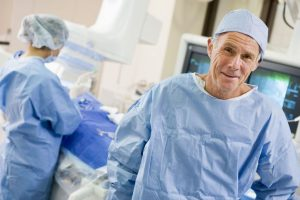 Badass: Cardiologist Stents Own Proximal LAD Just 'Cause He Can