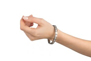 "Boston Scientific Reveals New ""Drug-Eluting Bracelet"""