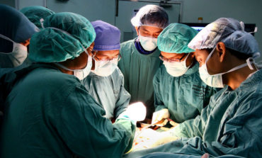 The Surgical Resident Life