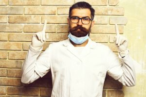Hipster Pulmonologist replaces Pulmonary Toilet with Pulmonary Bidet