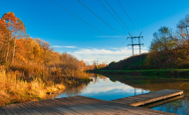 The Difference Between an Ear Canal & the Erie Canal