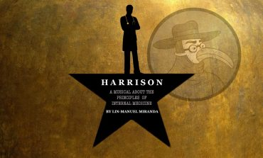 "Harrison: Sequel to Broadway Smash ""Hamilton"" in Early Production"