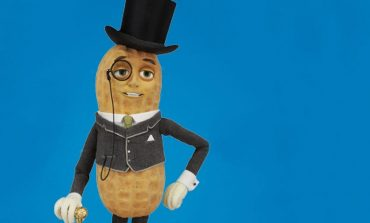 Breaking: Mr. Peanut Allergic to Himself
