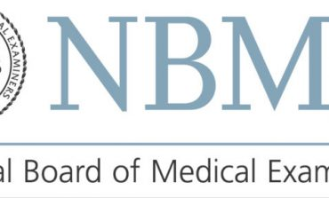 NBME Announces Yet Another Board Examination STEP Up 4