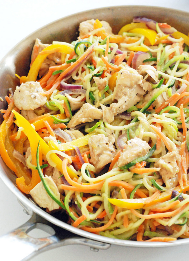 21 Easy and Delicious Dinner Recipes