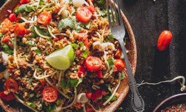 7 Asian-Inspired Salad Recipes That Are Packed With Flavor