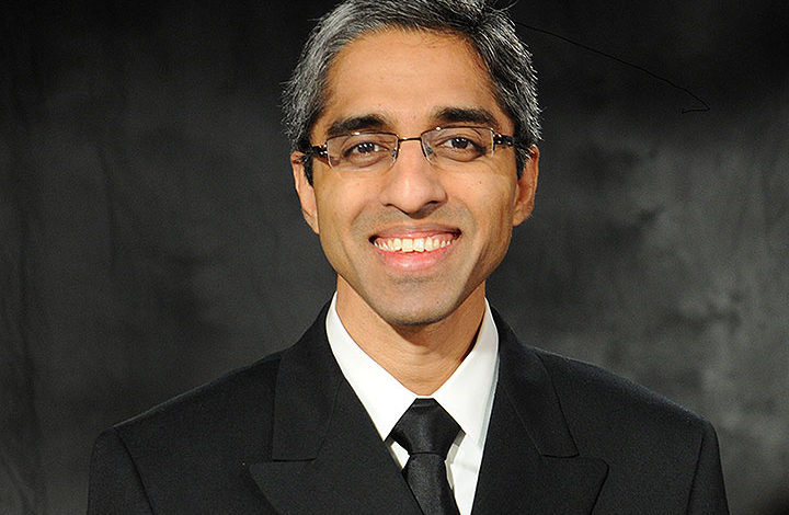 Surgeon General Concerned About Physician Burnout – If physicians aren't happy, they can't heal others