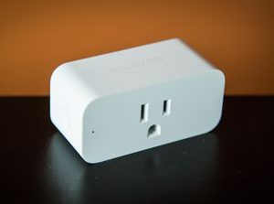 Amazon Smart Plug review: A smart plug for Alexa only     - CNET