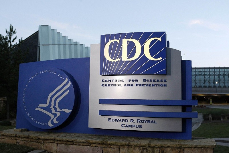 CDC: Inhale Lysol Before, After Every COVID-19 Encounter