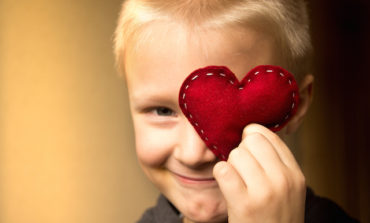 5 Ways to Show Your Love to Others (and Yourself)