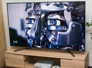 Sony XBR-X900F series review     - CNET