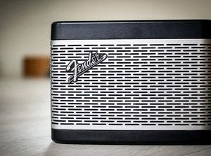 Fender Newport - speaker - for portable use - wireless Release Date, Price and Specs     - CNET