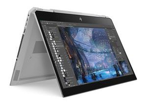 HP ZBook Studio x360 G5 Release Date, Price and Specs     - CNET