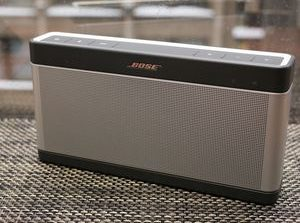 Bose SoundLink Bluetooth Speaker III review     - CNET