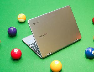 Samsung's Chromebook Plus V2 is a speedier premium pen-enabled 2-in-1 for $500     – CNET