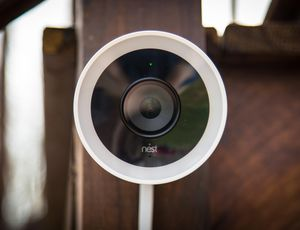 Nest Cam IQ Outdoor review     – CNET