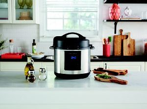 Crock-Pot Express Crock Multicooker Release Date, Price and Specs     - CNET
