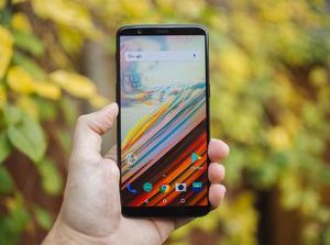 OnePlus 5T review     - CNET