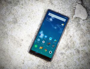 Xiaomi Mi Mix 2 Release Date, Price and Specs     – CNET