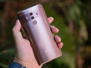 Huawei Mate 10 Pro review     - CNET