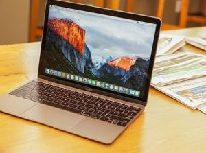 Apple MacBook (2016) review     - CNET